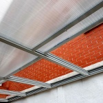 techos móviles de aluminio
