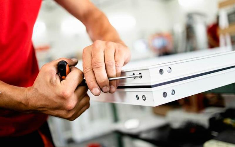 escoger el aluminio para tu hogar