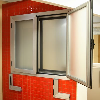 Precio  de las ventanas de aluminio en Madrid