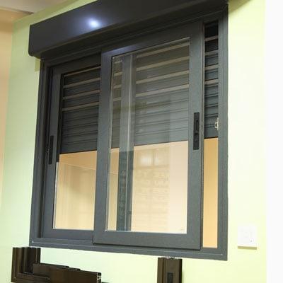 Mejor Precio de las ventanas de aluminio en Madrid