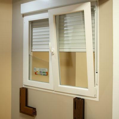 Precio de las ventanas de aluminio en Madrid y la mejor calidad