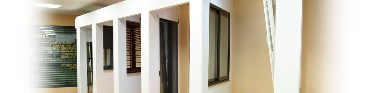 Precio de las ventanas de aluminio en Madrid y alrededores